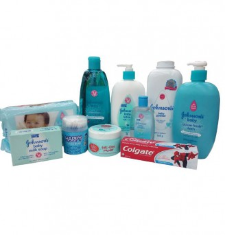 Boys Personal and Grooming Set