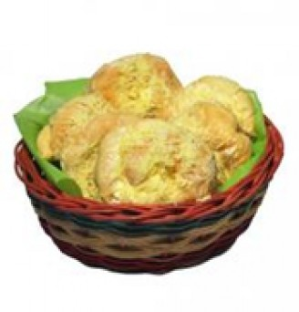 CLASSIC CHEESE ENSAYMADA