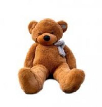 Big Huggable Bear
