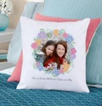 Mom's Pillow