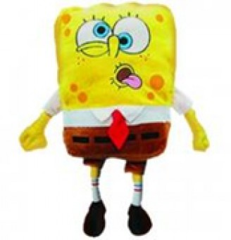 Nickelodeon 52CM Spongebob Embroidered Plush