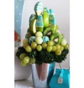 Shower Her with Fruits - Fruits in Bloom