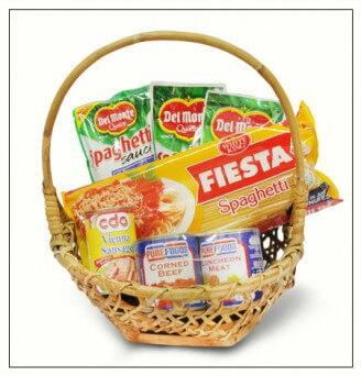 Spaghetti Package