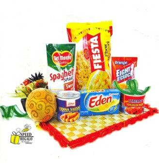 Macaroni Gift Set