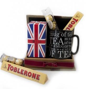 English Cuppa Gift Set