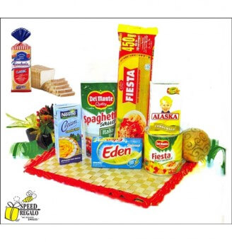 Pasta and Salad Gift Set