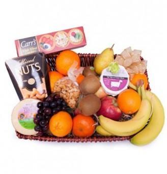 Fruity Party Tray