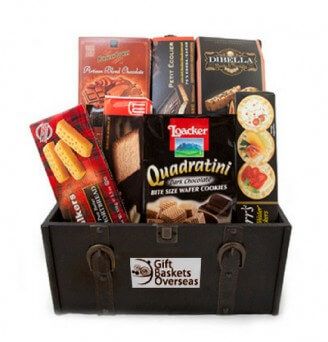 Treasure Island Gift Set