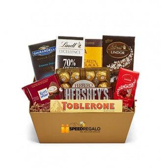 Yuletide Sweet Treats