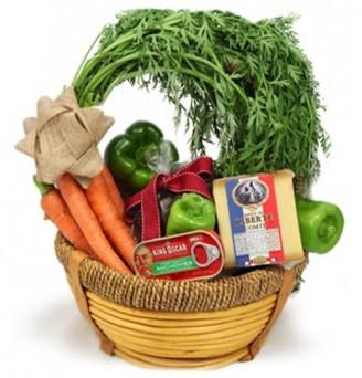 Vitamin A Basket