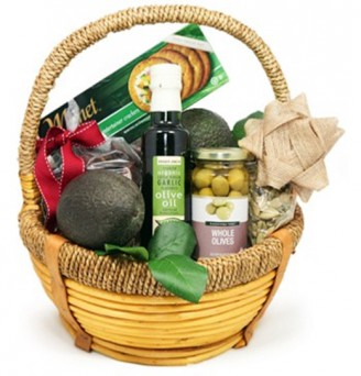 Vitamin E Booster Basket