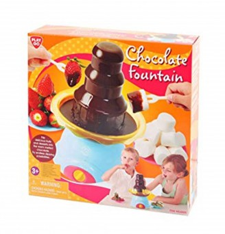 Play Go Chocolate Fountain