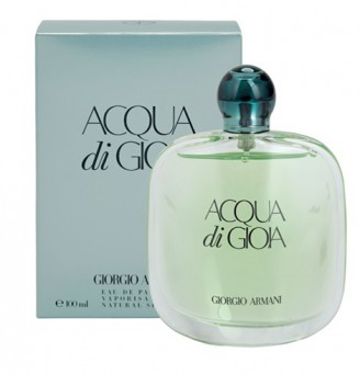 ACQUA DI GIOIA EAU DE PARFUM FOR WOMEN 100ML