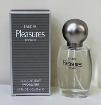 Estee Lauder Pleasures for Men 50ml