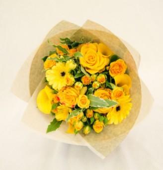 Wishing Yellow