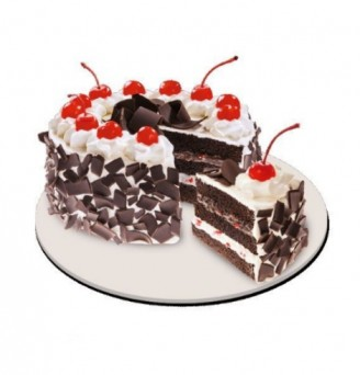 Black Forest Cake 8inches Round